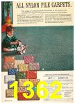 1962 Sears Fall Winter Catalog, Page 1362