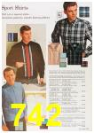 1964 Sears Fall Winter Catalog, Page 742