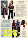 1973 Sears Fall Winter Catalog, Page 328