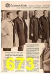 1963 Sears Fall Winter Catalog, Page 673
