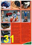 1985 Sears Christmas Book, Page 31