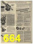 1965 Sears Fall Winter Catalog, Page 664