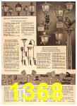 1960 Sears Fall Winter Catalog, Page 1368