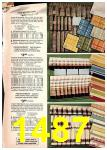 1975 Sears Fall Winter Catalog, Page 1487