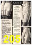 1975 Sears Spring Summer Catalog, Page 205