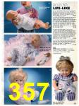 1992 Sears Christmas Book, Page 357
