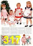 1960 Montgomery Ward Christmas Book, Page 317