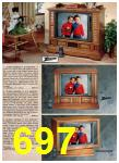 1990 Sears Christmas Book, Page 697