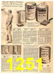 1956 Sears Fall Winter Catalog, Page 1251