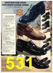 1976 Sears Fall Winter Catalog, Page 531