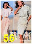 1988 Sears Spring Summer Catalog, Page 56