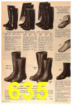1963 Sears Fall Winter Catalog, Page 635