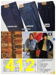 1986 Sears Spring Summer Catalog, Page 412