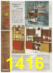 1965 Sears Spring Summer Catalog, Page 1416