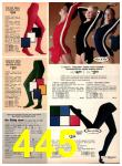 1977 Sears Fall Winter Catalog, Page 445