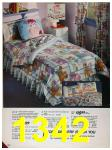 1986 Sears Fall Winter Catalog, Page 1342