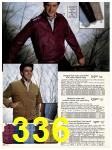 1983 Sears Fall Winter Catalog, Page 336