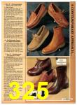 1977 Sears Fall Winter Catalog, Page 325