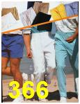 1988 Sears Spring Summer Catalog, Page 366