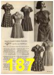 1965 Sears Spring Summer Catalog, Page 187