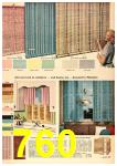 1958 Sears Spring Summer Catalog, Page 760