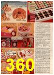 1973 Sears Christmas Book, Page 360