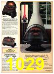 1977 Sears Fall Winter Catalog, Page 1029