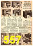 1949 Sears Spring Summer Catalog, Page 557