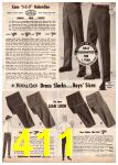 1962 Montgomery Ward Spring Summer Catalog, Page 411