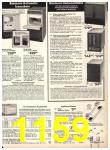 1978 Sears Fall Winter Catalog, Page 1159