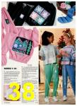 1991 JCPenney Christmas Book, Page 38