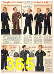 1940 Sears Fall Winter Catalog, Page 365