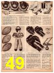 1947 Sears Christmas Book, Page 49