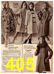 1966 Montgomery Ward Fall Winter Catalog, Page 405