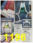 1986 Sears Fall Winter Catalog, Page 1196