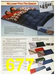 1985 Sears Fall Winter Catalog, Page 677