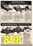 1975 Sears Fall Winter Catalog, Page 898