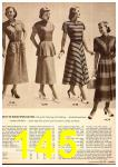 1949 Sears Spring Summer Catalog, Page 145