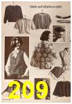 1964 Sears Spring Summer Catalog, Page 209