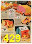 1973 Sears Christmas Book, Page 429