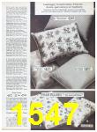 1967 Sears Fall Winter Catalog, Page 1547