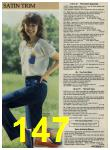 1979 Sears Spring Summer Catalog, Page 147