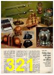 1971 Sears Christmas Book, Page 321
