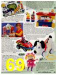 2000 Sears Christmas Book, Page 69
