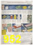 1960 Sears Spring Summer Catalog, Page 952