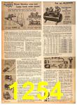 1958 Sears Fall Winter Catalog, Page 1254