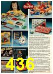 1981 Montgomery Ward Christmas Book, Page 436