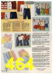 1965 Sears Spring Summer Catalog, Page 464
