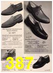 1965 Sears Fall Winter Catalog, Page 387