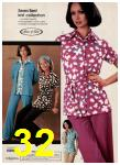 1977 Sears Spring Summer Catalog, Page 32